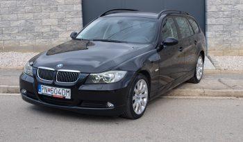 BMW Rad 3 Touring 320d 177PS