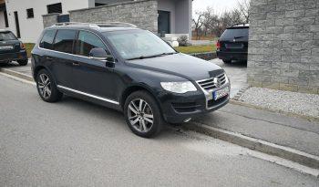 Volkswagen Touareg 3.0 V6 TDI DPF tiptronic 240PS