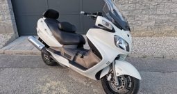 SUZUKI BURGMAN AN 650 EXECUTIVE ABS